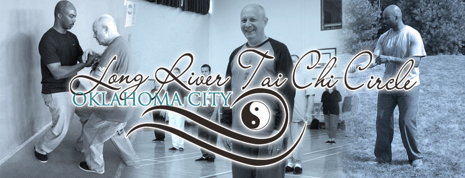 Long River Tai Chi Circle OKC